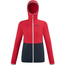 Achat Trilogy Ultimate Power Hoodie W Saphir/Rouge