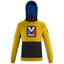 Buy Trilogy Logo Sweat M Mustard/Black