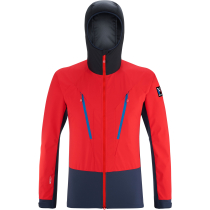 Buy Trilogy V Icon Infinity Jacket M Sapphire/Red
