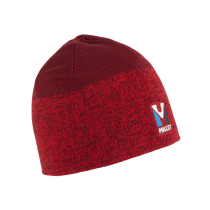 Buy Trilogy Wool Beanie Rouge/Deep Red