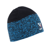 Buy Trilogy Wool Beanie Saphir/Light Sky