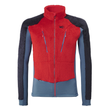 Compra Trilogy X Wool Jacket Indian/Rouge