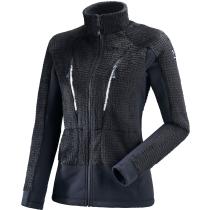 Achat Trilogy X Wool Jacket W Saphir/Blanc