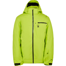 Achat Tripoint GTX Jacket Bright Green