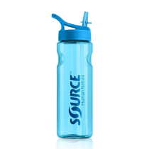 Buy Tritan Bottle 0.75L Light Blue