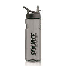 Achat Tritan bottle 0,75L grey