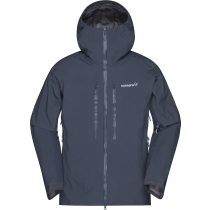 Acquisto Trollveggen Gore-Tex Pro Jacket M Cool Black