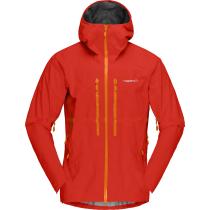 Buy Trollveggen Gore-Tex Pro Jacket M's Arednalin/Oran