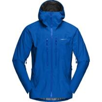 Achat Trollveggen Gore-Tex Pro Jacket M'S Olympian Blue