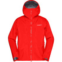 Compra Trollveggen Gore-Tex Pro Light Jacket M Arednalin