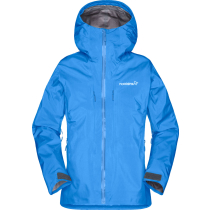 Buy Trollveggen Gore-Tex Pro Light Jacket W'S Campanula