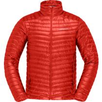 Buy Trollveggen Superlight Down850 Jacket M Arednalin