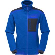 Trollveggen Thermal Pro Jacket M Olympian Blue