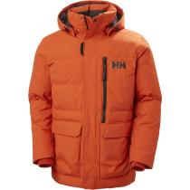 Buy Tromsoe Jacket Patrol Orange