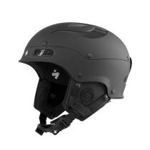 Achat Trooper II Helmet Dirt Black