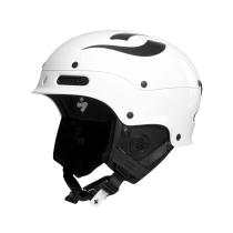 Achat Trooper II Helmet Gloss White