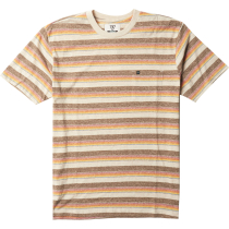Achat Trout SS Pocket Tee Java Heather