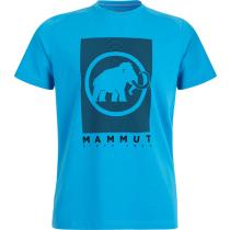 Buy Trovat T-Shirt Men Gentian