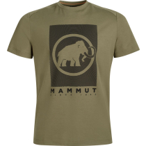 Acquisto Trovat T-Shirt Men Olive