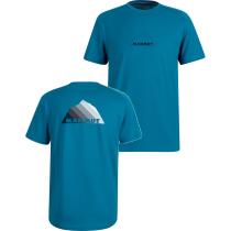 Buy Trovat T-Shirt Men Sapphire