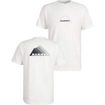 Achat Trovat T-Shirt Men White