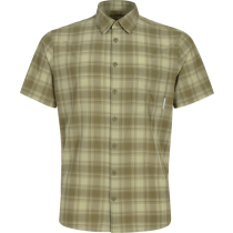 Compra Trovat Trail Shirt Men Olive