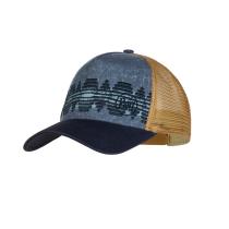 Acquisto Trucker Cap Tzom Stone Blue