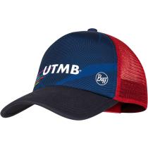 Achat Trucker Cap UTMB 2021