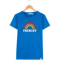 Acquisto Tshirt Alex Frenchy Imperial Blue