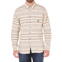 Buy Tulca LS Shirt White