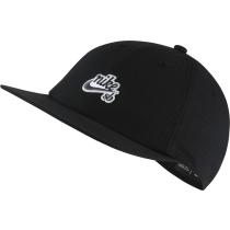 Compra U Nike H86 Cap Flatbill Black/Thunder Grey