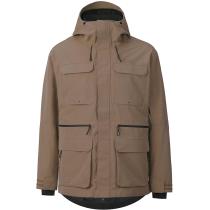 Compra U44 Jacket Tan Brown