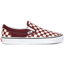 Buy UA Classic Slip-On Checkerboard PRTRYL/TRWT
