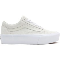 Buy Ua Old Skool Platfor Deboss Otw Marshmallow Marshmallow