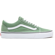 Achat Ua Old Skool Shale Green True White