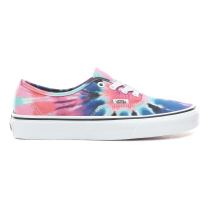 Achat Ua Authentic Tie Dye Multi/True Whit