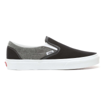Achat Ua Classic Slip-On Canvas Black/T