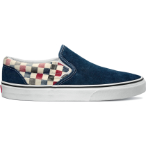 Buy UA Classic Slip-On Washed Drsbls/Chilli Pepper