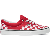 Kauf Ua Era (Checkerboard) Racing Red/True White