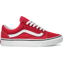 Kauf Ua Old Skool Racing Red/True White