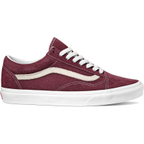 Achat UA Old Skool Suede Port Royale