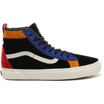 Achat Ua Sk8-Hi 46 Mte Dx Black/Surf The Web