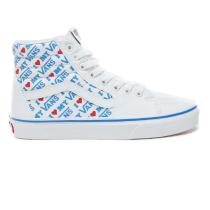 Kauf Ua Sk8-Hi I Heart Vans True White