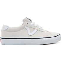 Achat Ua Vans Sport (Suede) White