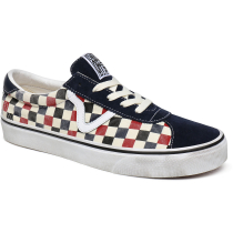 Kauf UA Vans Sport Washed Drsbls/Chilli Pepper