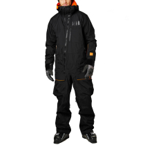 Acquisto Ullr Powder Suit Black