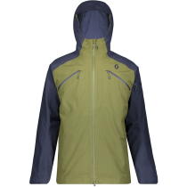 Achat Ultimate GTX 3in1 Jacket Blue Nights/Green Moss