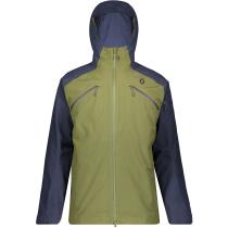 Buy Ultimate GTX 3in1 Jacket Blue Nights/Green Moss