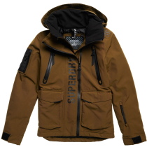 Compra Ultimate Mountain Rescue Jkt M Dusty Olive