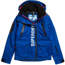 Compra Ultimate Mountain Rescue Jkt M Mazarine Blue